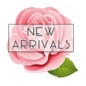 New items listed today!